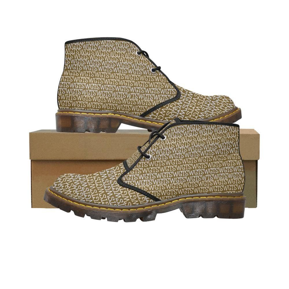 TSWG (Tough Smooth Well Groomed) Repeat Chukka Boot - Tie-Fly