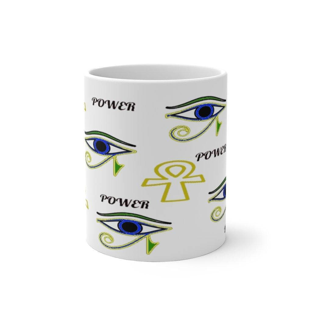 Power Home Color Changing Mug - Tie-Fly