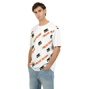 Freaky Season Men's Tee - Tie-Fly