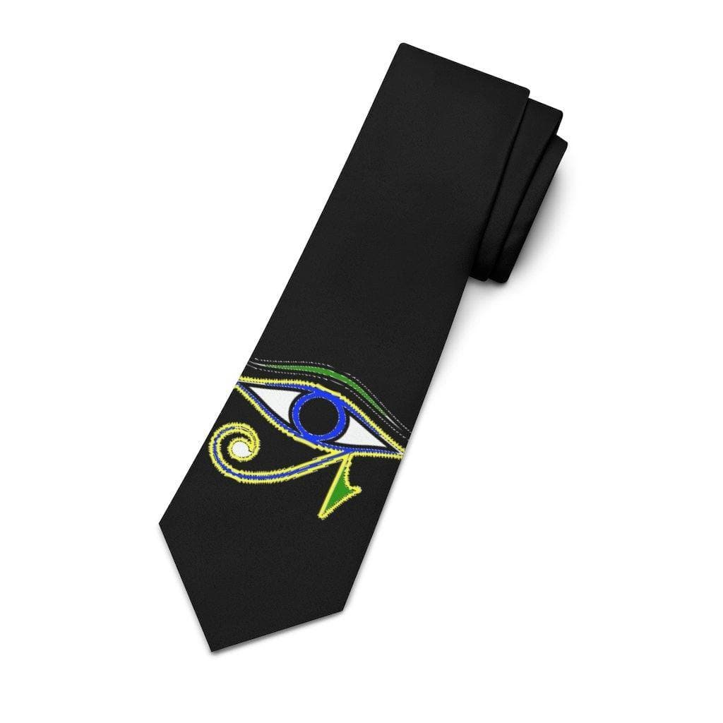 Power Clothing Necktie - Tie-Fly