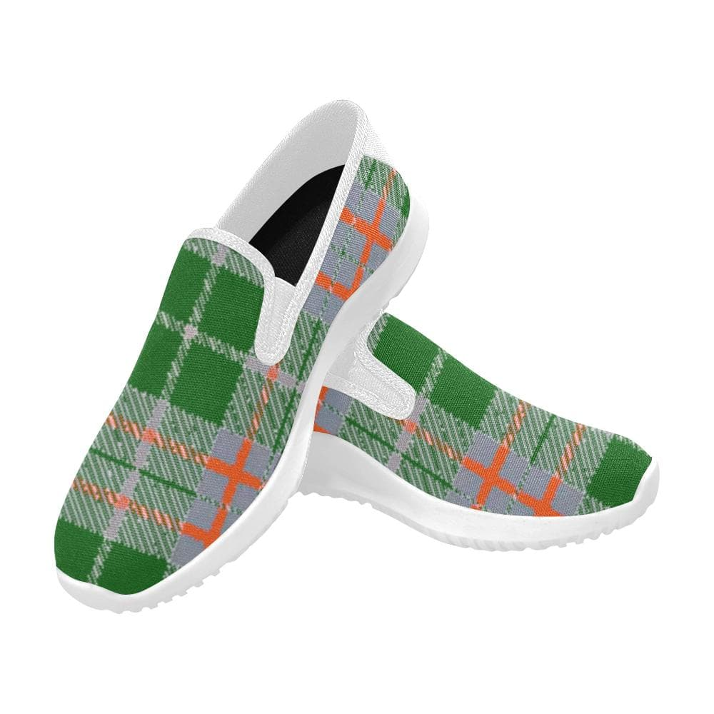 Tribute to Plaid Men's Orion Slip-on - TFC&H Co.
