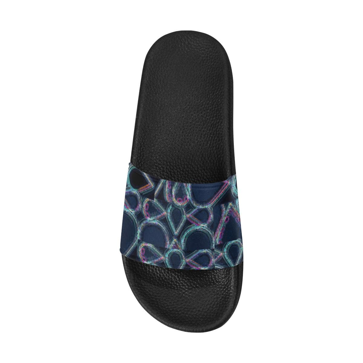 Pure Hydro Women's Slide Sandals - Tie-Fly