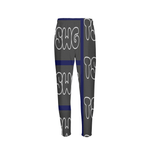 Load image into Gallery viewer, TSWG Bubble   Men's Joggers Voluptuous (+) Size Available - Tie-Fly