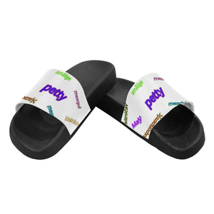 Petty Collection Women's Slides, [product_type] -tie - fly