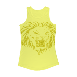 Tatted Clothing Tatted Clothing Women Performance Tank Top - Tie-Fly