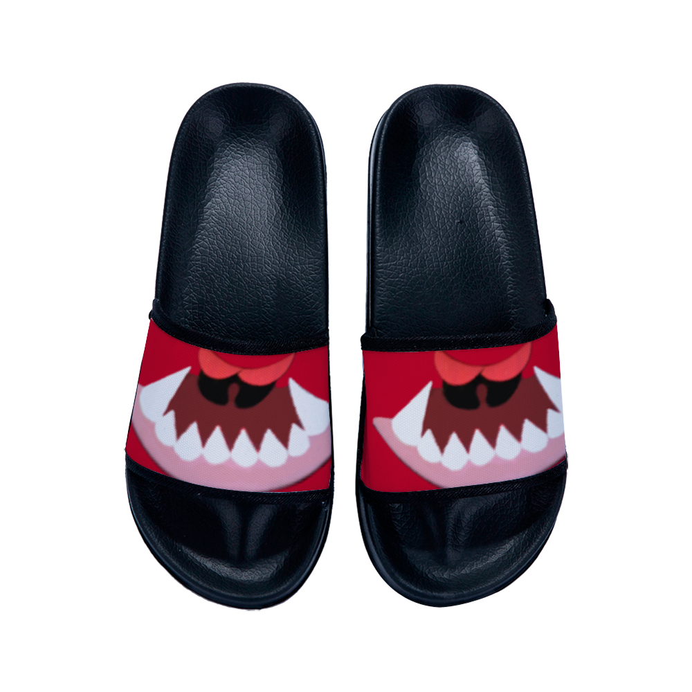 Monster Kids Kid's Slides - Tie-Fly