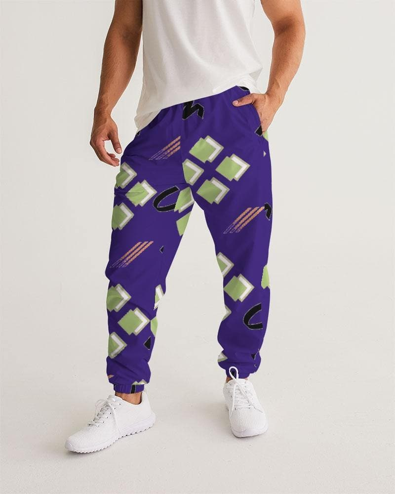 Sig Men's Track Pants - Tie-Fly