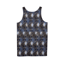 Load image into Gallery viewer, TSWG (Tough Smooth Well Groomed) Ghost Men's Tank