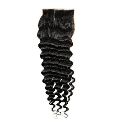 Brazilian Deep Wave Closure - Tie-Fly