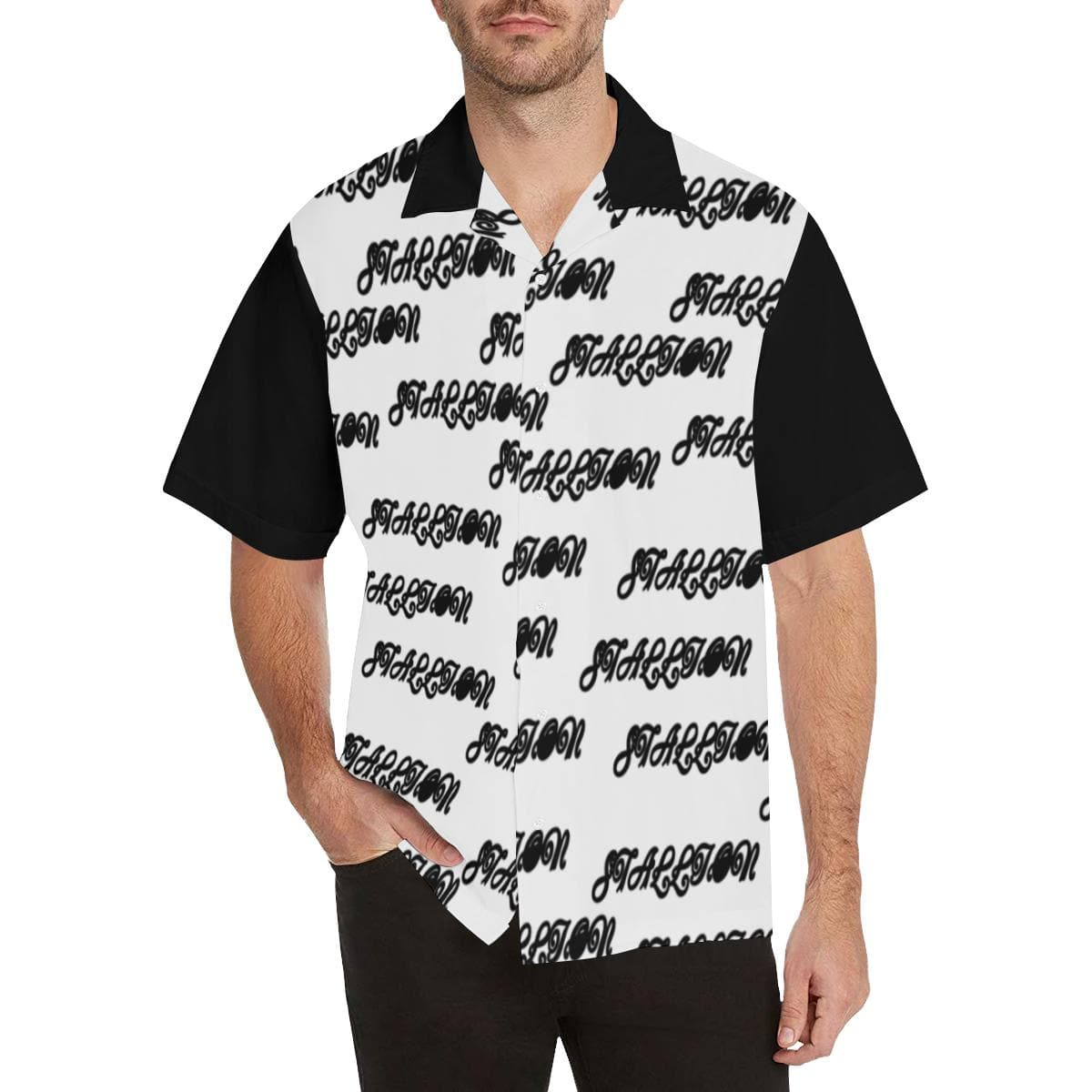 Stallion Clothing for Men Button-Up Various Styles Voluptuous (+) Size Available - TFC&H Co.