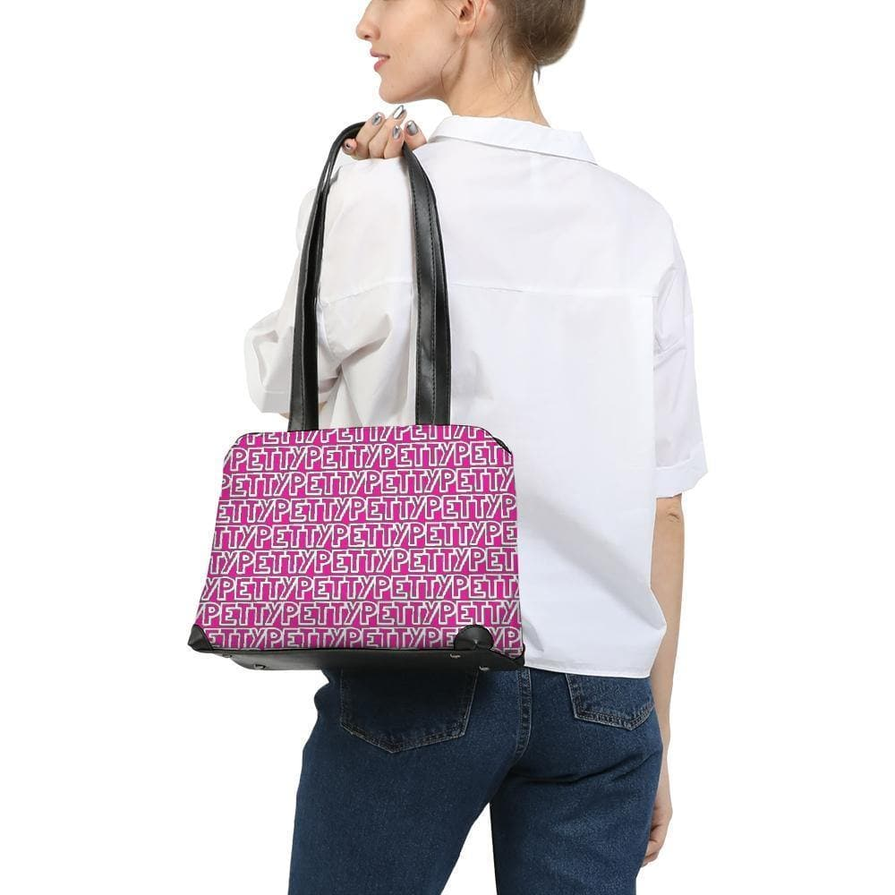 Petty  Shoulder Bag - Tie-Fly
