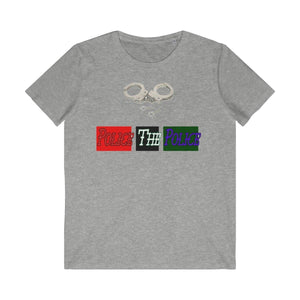 Police The Police Men's Organic Tee - Tie-Fly