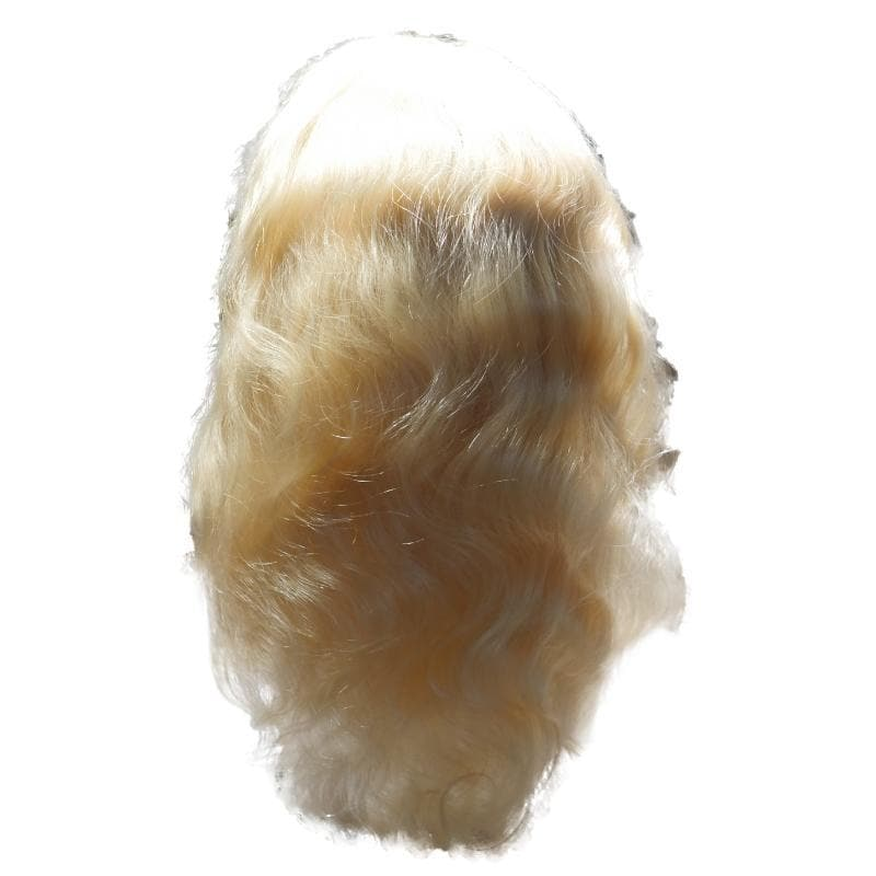 Front Lace Blonde Body Wave Wig - Tie-Fly