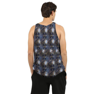 TSWG (Tough Smooth Well Groomed) Ghost Men's Tank
