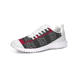 TSWG Bubble Athletic Shoe - Tie-Fly