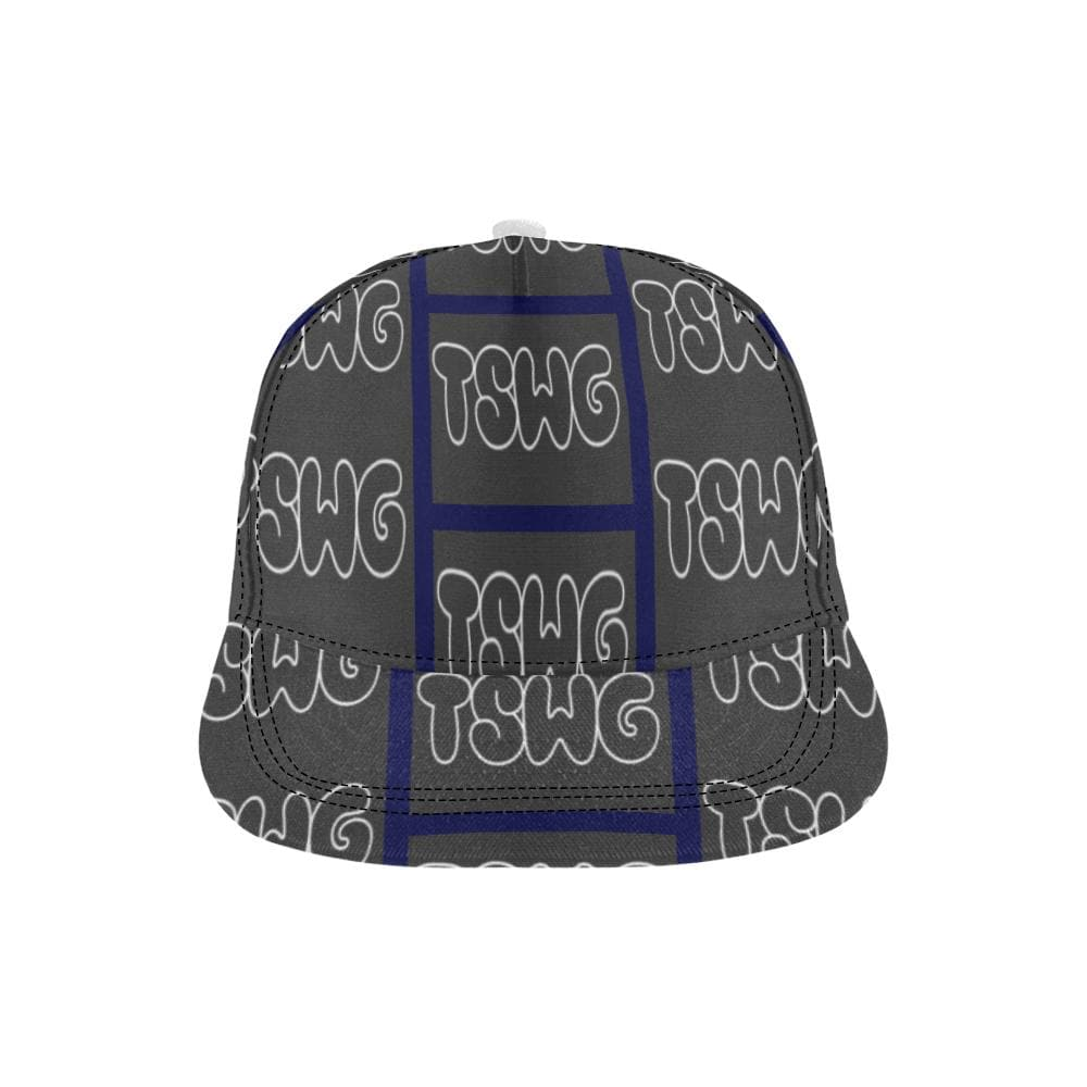 TSWG (Tough Smooth Well Groomed) Bubble Snap Back - TFC&H Co.