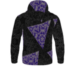 Load image into Gallery viewer, TSWG (Tough Smooth Well Groomed) Snakeskin Men's Hoodie - Tie-Fly
