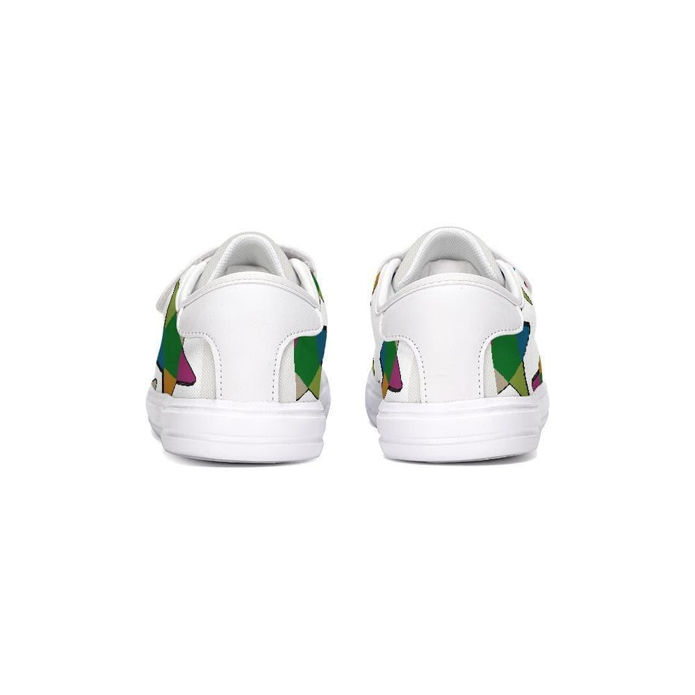 Teacher's Pet Collection: Bec's Star Kids Velcro Sneaker - TFC&H Co.