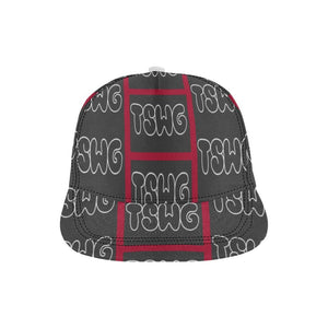 TSWG (Tough Smooth Well Groomed) Bubble Snap Back - Tie-Fly