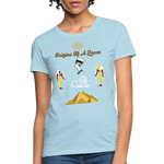 Load image into Gallery viewer, Origins of A Queen 2 Women's T-Shirt - Tie-Fly