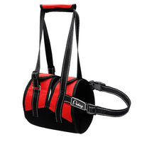 Adjustable Lifting Support Harness with Handle