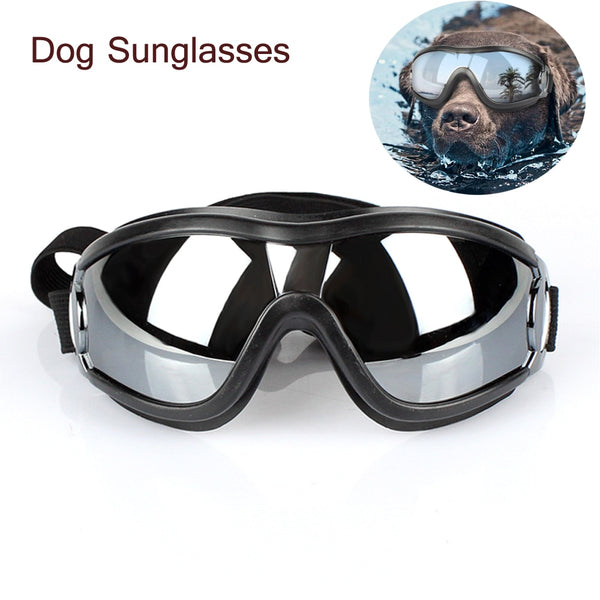 UV Protection  Pet Glasses/ Goggles