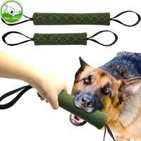 Durable Jute Chew Tug
