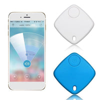Smart Tag Wireless Bluetooth Tracker/Alarm