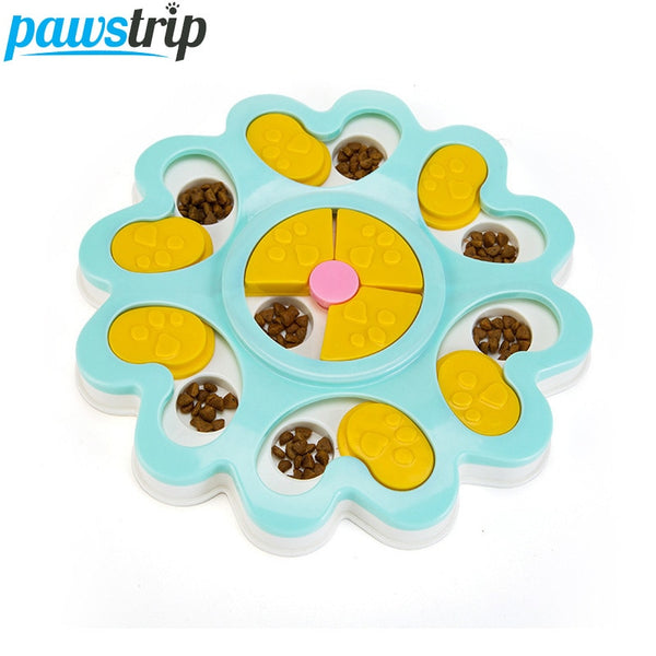 Educational Food Dispenser Training Toy