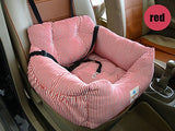 Safe Car Seat/Booster