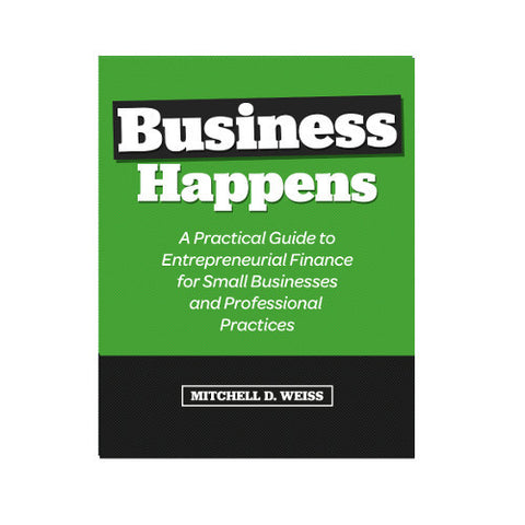 Business Happens Book [PDF]