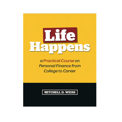 Life Happens CourseBook [PDF]