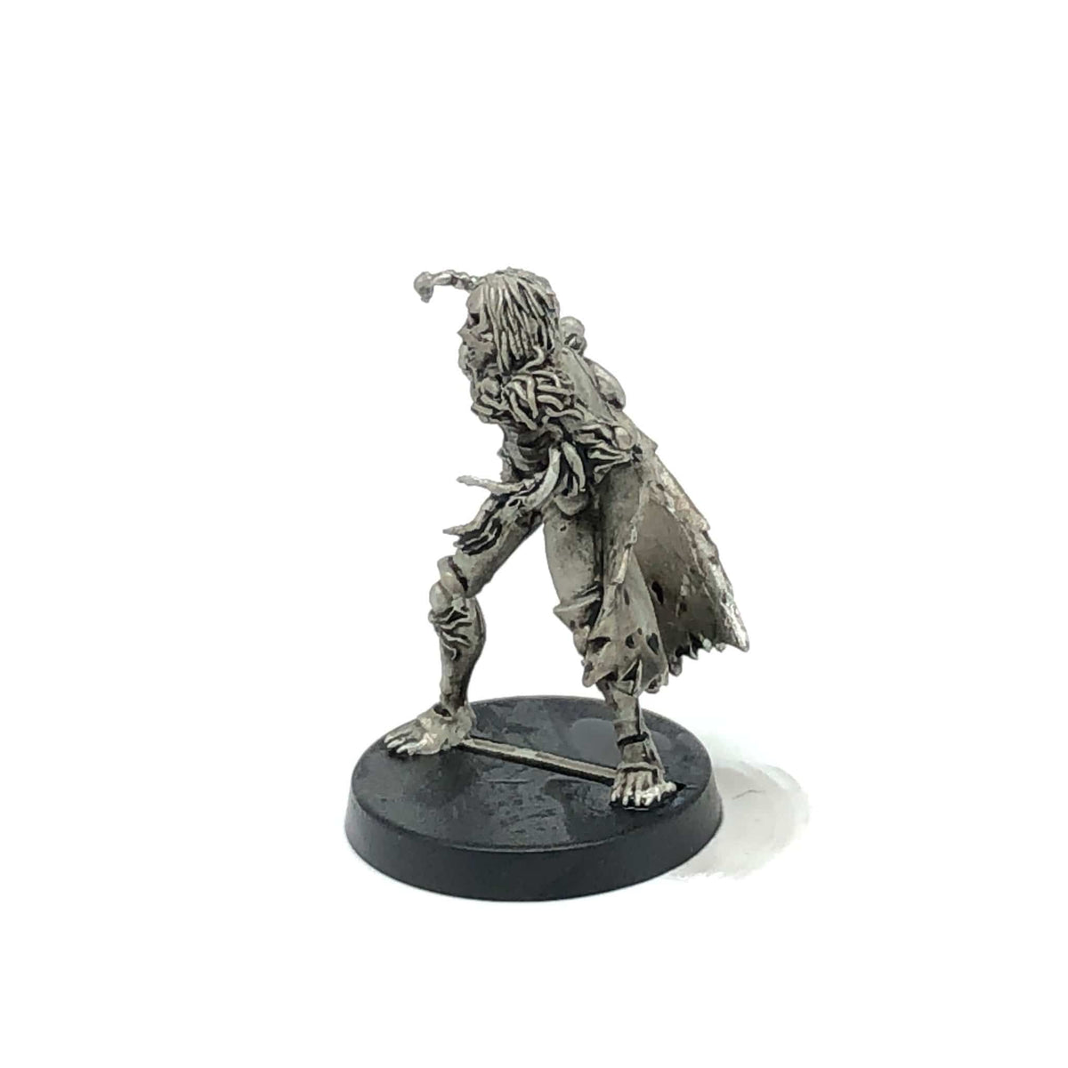 Bedlem Bear Miniatures Miniature Sisters of Death Witch Elves Wights