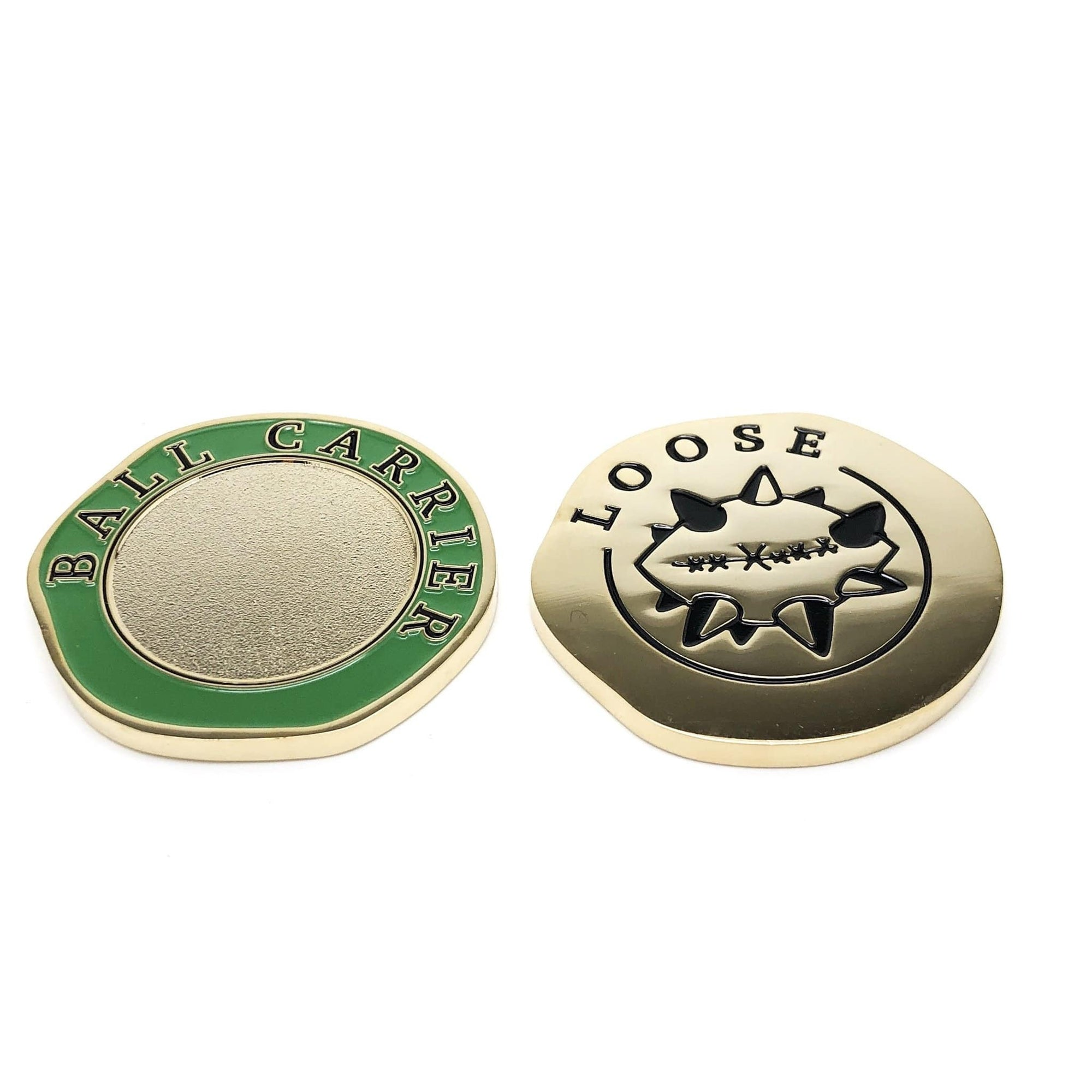 Exit 23 Games Accessories Ball Token