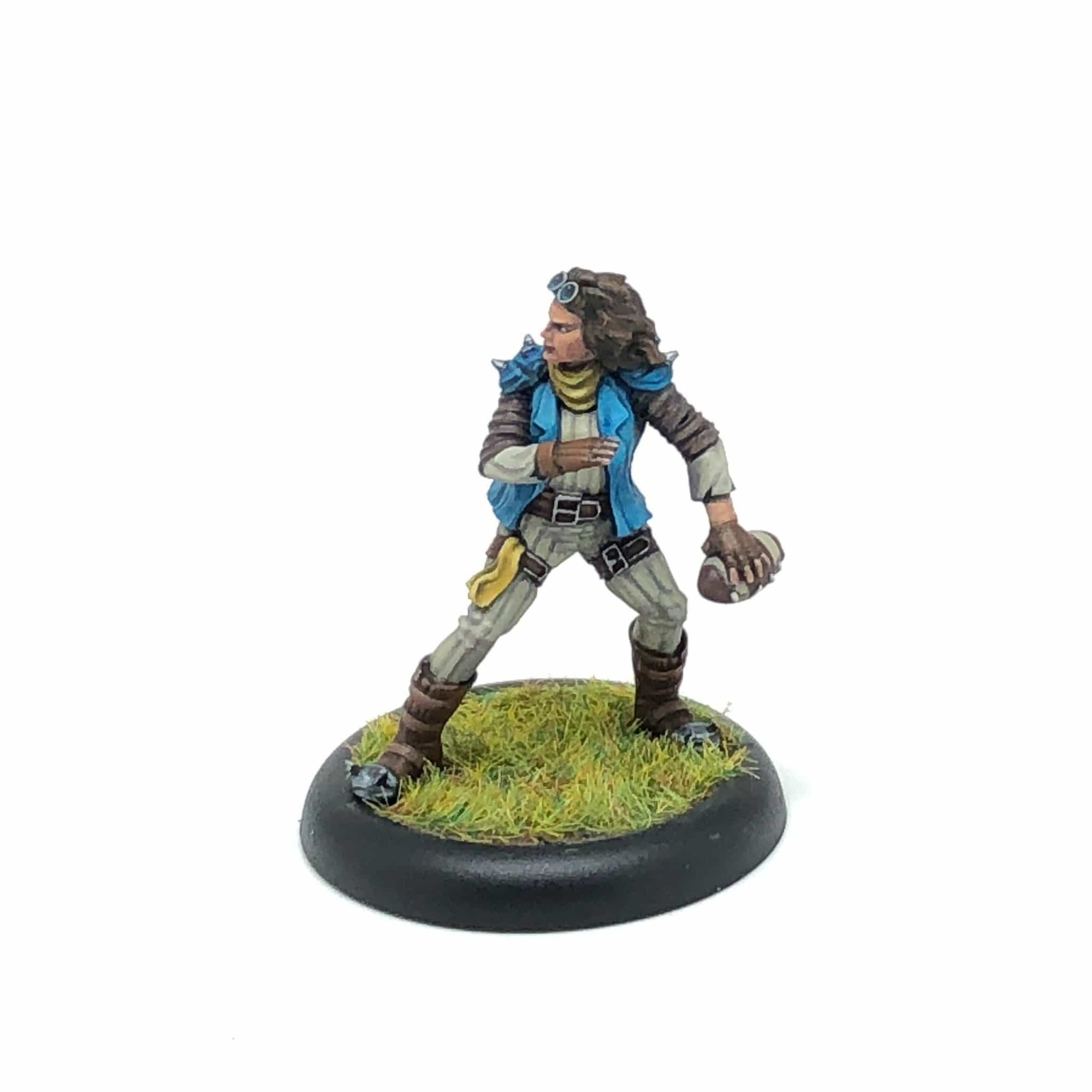 Exit 23 Games Miniature Thrower 1