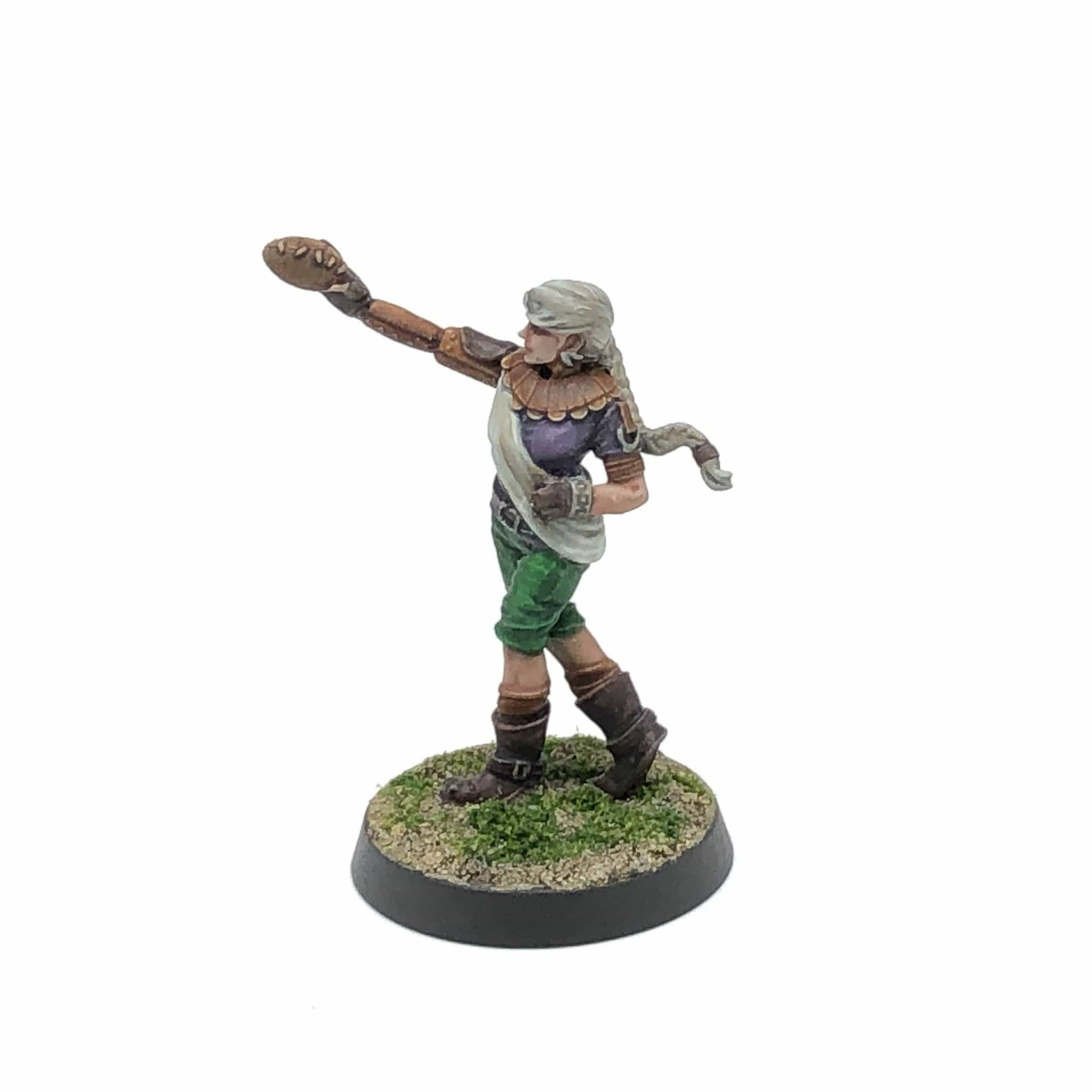 Exit 23 Games Miniature Thrower 2