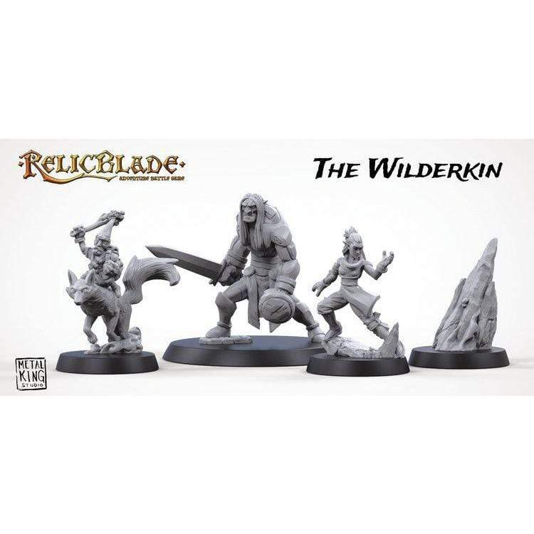 Wilderkin Faction Set