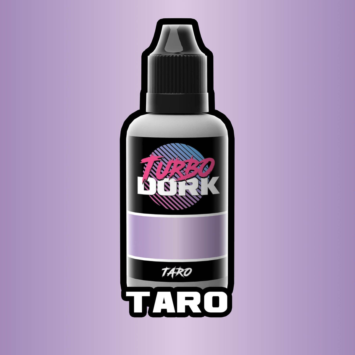 Turbo Dork Bundle Omakase Acrylic Paint Bundle