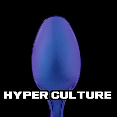 Turbo Dork Colorshift 20ml HYPER CULTURE TURBOSHIFT ACRYLIC PAINT