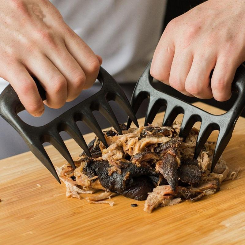 Bear Claws Meat Shredder