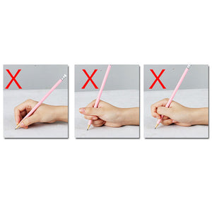 Pattern children's pencil grip(Correct the child's holding pen posture)