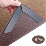 Rug Gripper Tape Pads [Anti Slip, Non Skid]