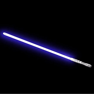 (BUY 2 & Free shipping) Adjustable FX Lightsaber with Sound and Light
