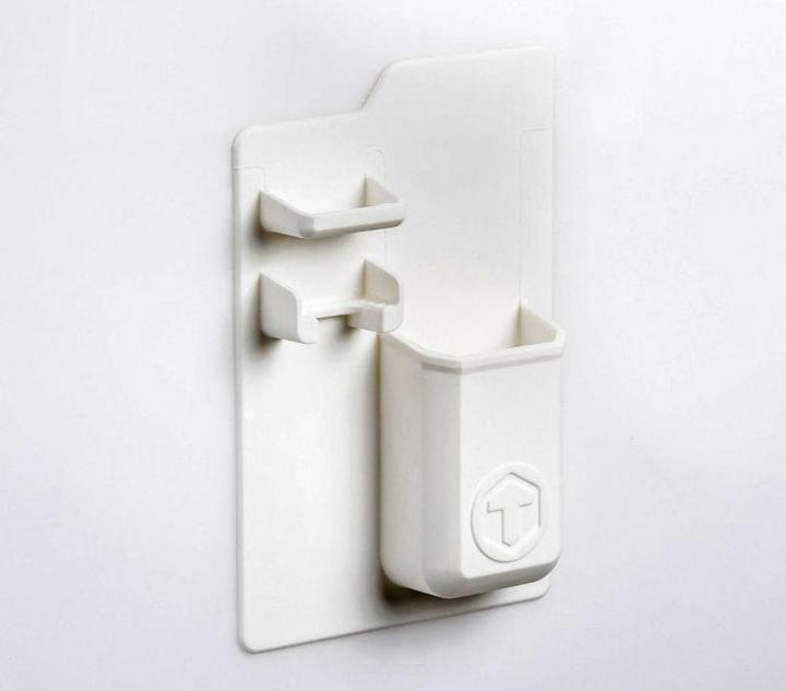 (Hot selling 5000 items)Mighty Toothbrush Holder