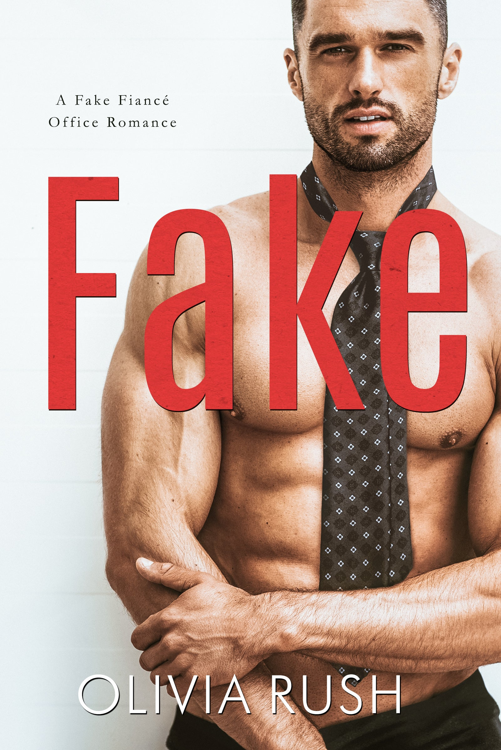 Fake - Author Kira Blakely