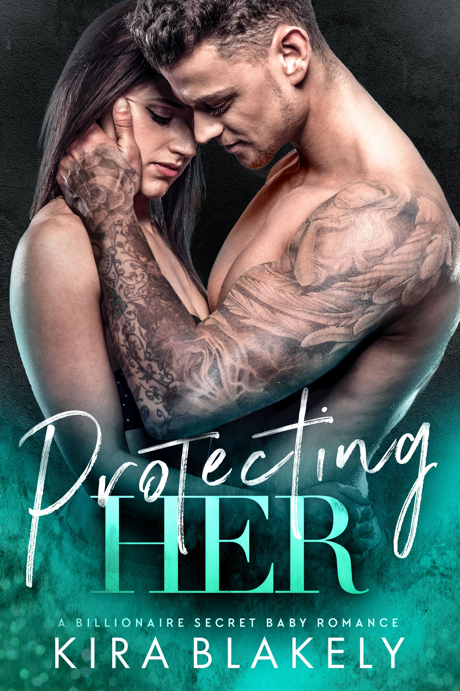 Protecting Her - Author Kira Blakely