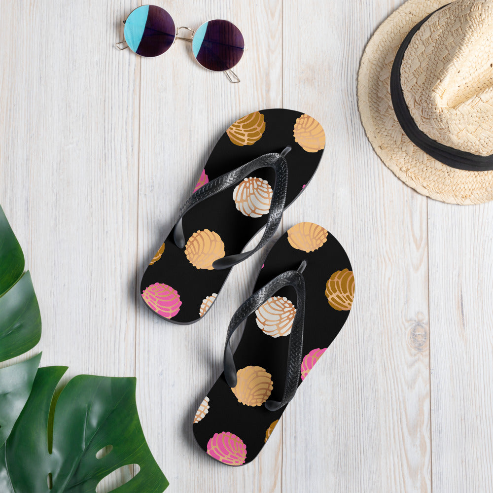 Delicious Conchas Mother's Day Chanclas  (ORDER BY APR 27!)
