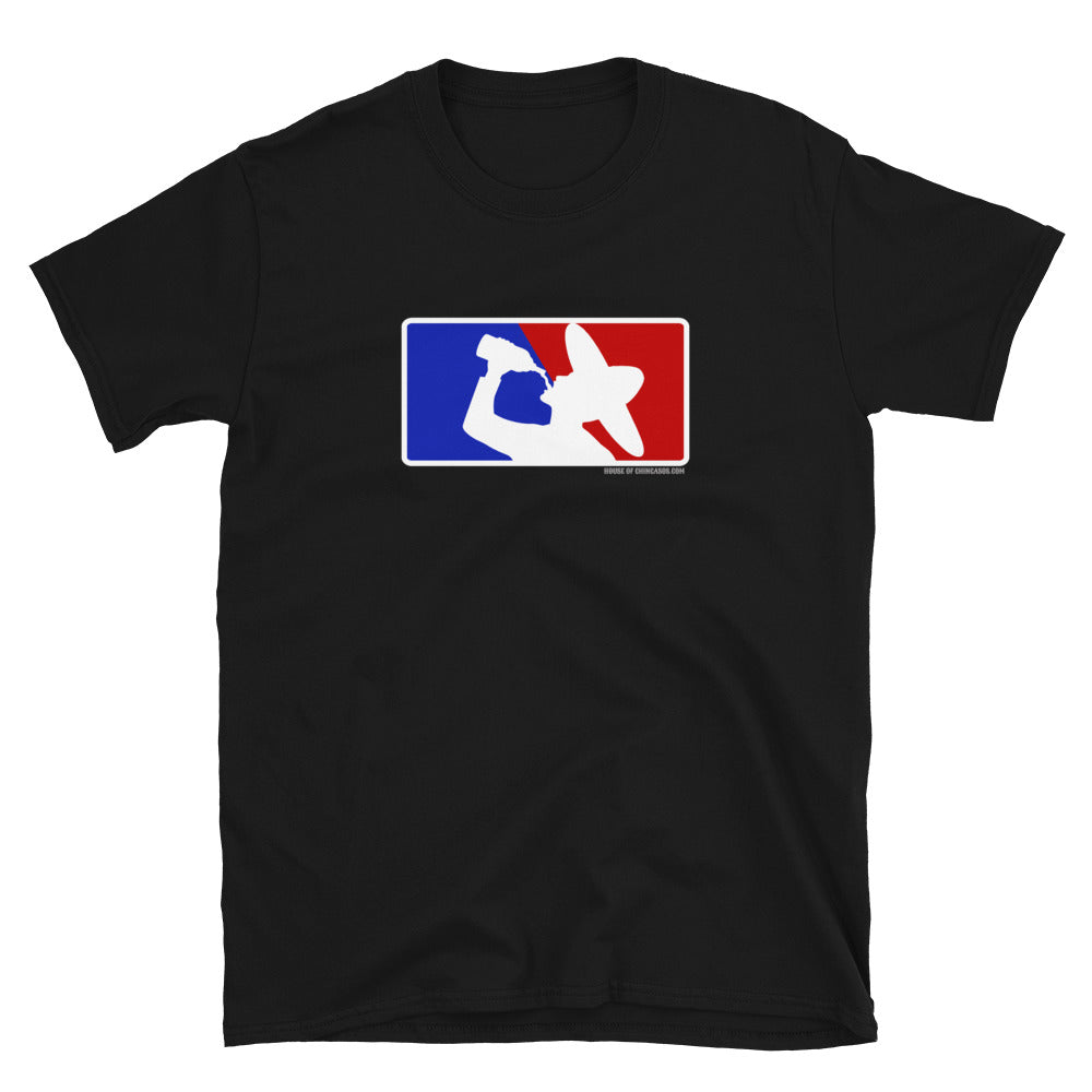 Borracho Major League Cinco De Mayo Tee
