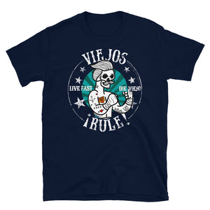 Viejos Rule OG Chingon T-Shirt