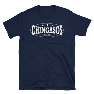 Chingasos OG Chingon Gym T-Shirt